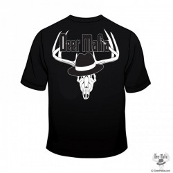 DEER MAFIA HUNTING FOR LIFE SHORT SLEEVE T