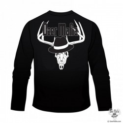 DEER MAFIA HUNTING FOR LIFE LONG SLEEVE T