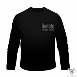 DEER MAFIA ONE SHOT ONE KILL LONG SLEEVE T
