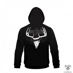 DEER MAFIA HUNTING FOR LIFE HOODIE